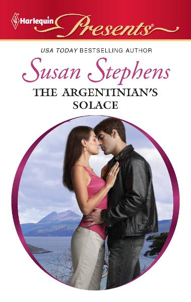 The Argentinian's Solace By: Susan Stephens