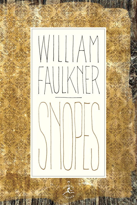 Snopes By: William Faulkner