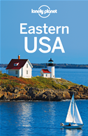 Lonely Planet Eastern Usa: