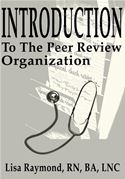download Introduction To The Peer Review Organization book