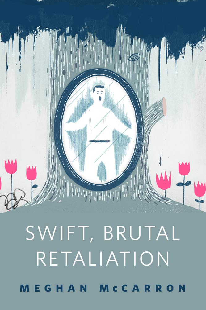 Cover Image: Swift, Brutal Retaliation