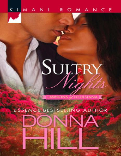 Sultry Nights By: Donna Hill
