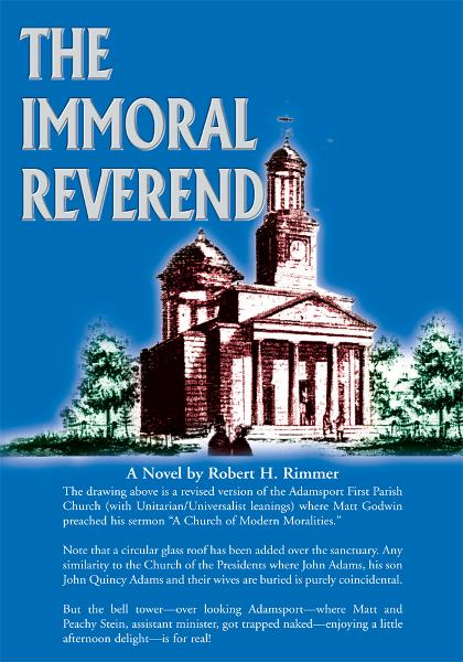 The Immoral Reverend