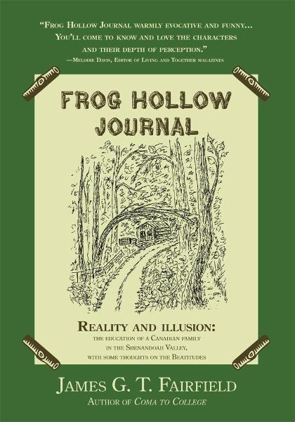 Frog Hollow Journal
