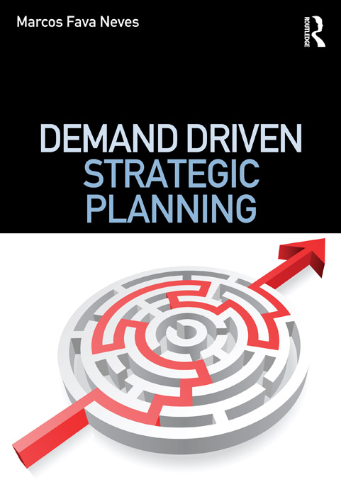 Demand Driven Strategic Planning, Fava Neves