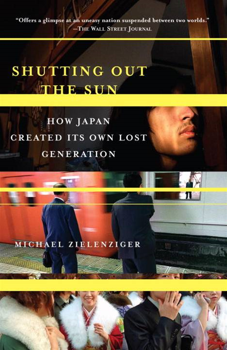 Shutting Out the Sun By: Michael Zielenziger