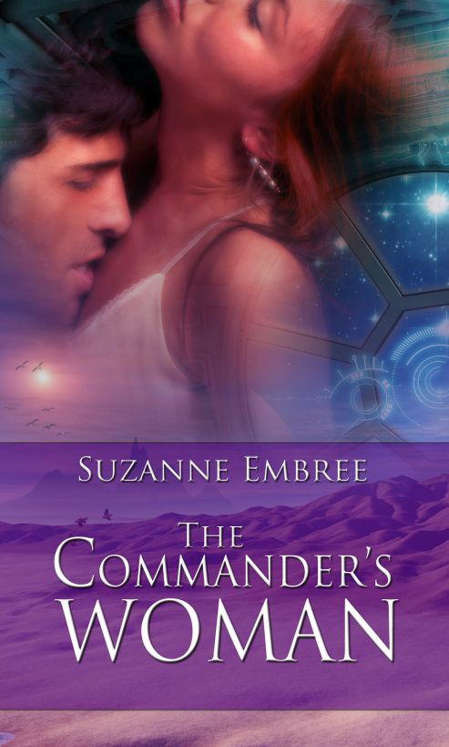 The Commander's Woman
