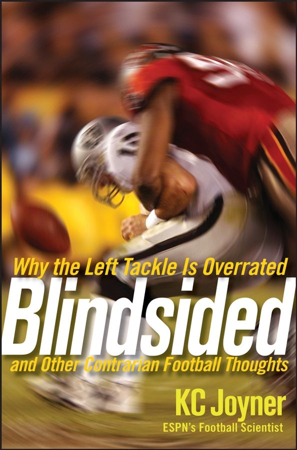 Blindsided By: K. C. Joyner