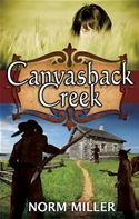 download Canvasback Creek book