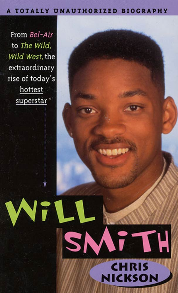 Will Smith By: Chris Nickson