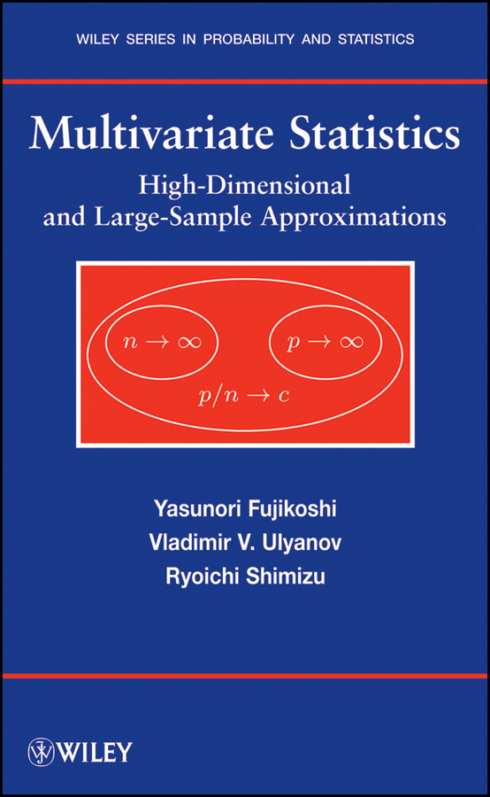 Multivariate Statistics: High-Dimensional and Large-Sample Approximations