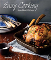 Easy Cooking From Nina's Kitchen