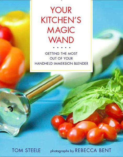 Your Kitchen's Magic Wand