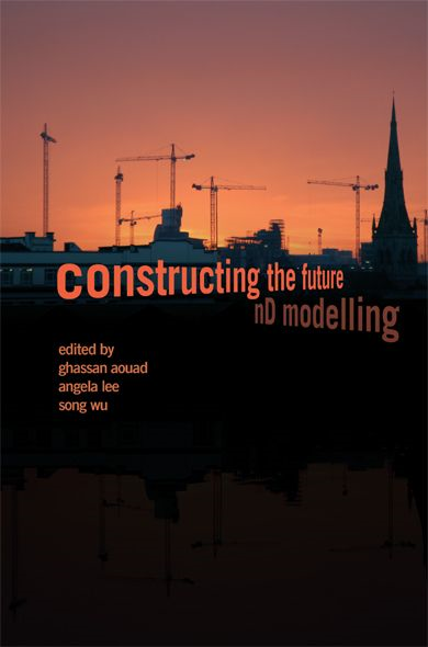 Constructing the Future nD Modelling