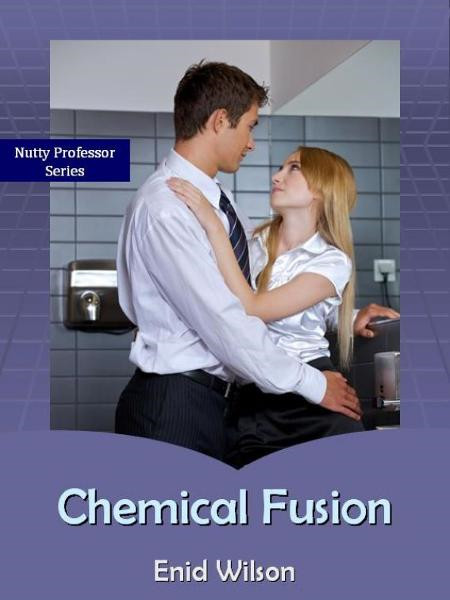 Chemical Fusion (Romantic Suspense)