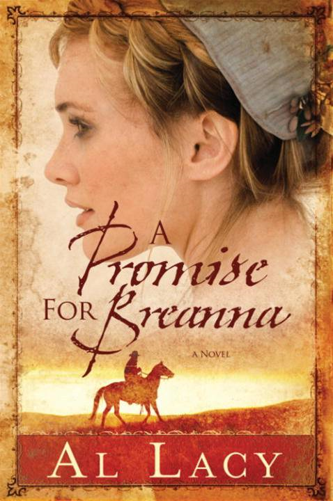 A Promise for Breanna