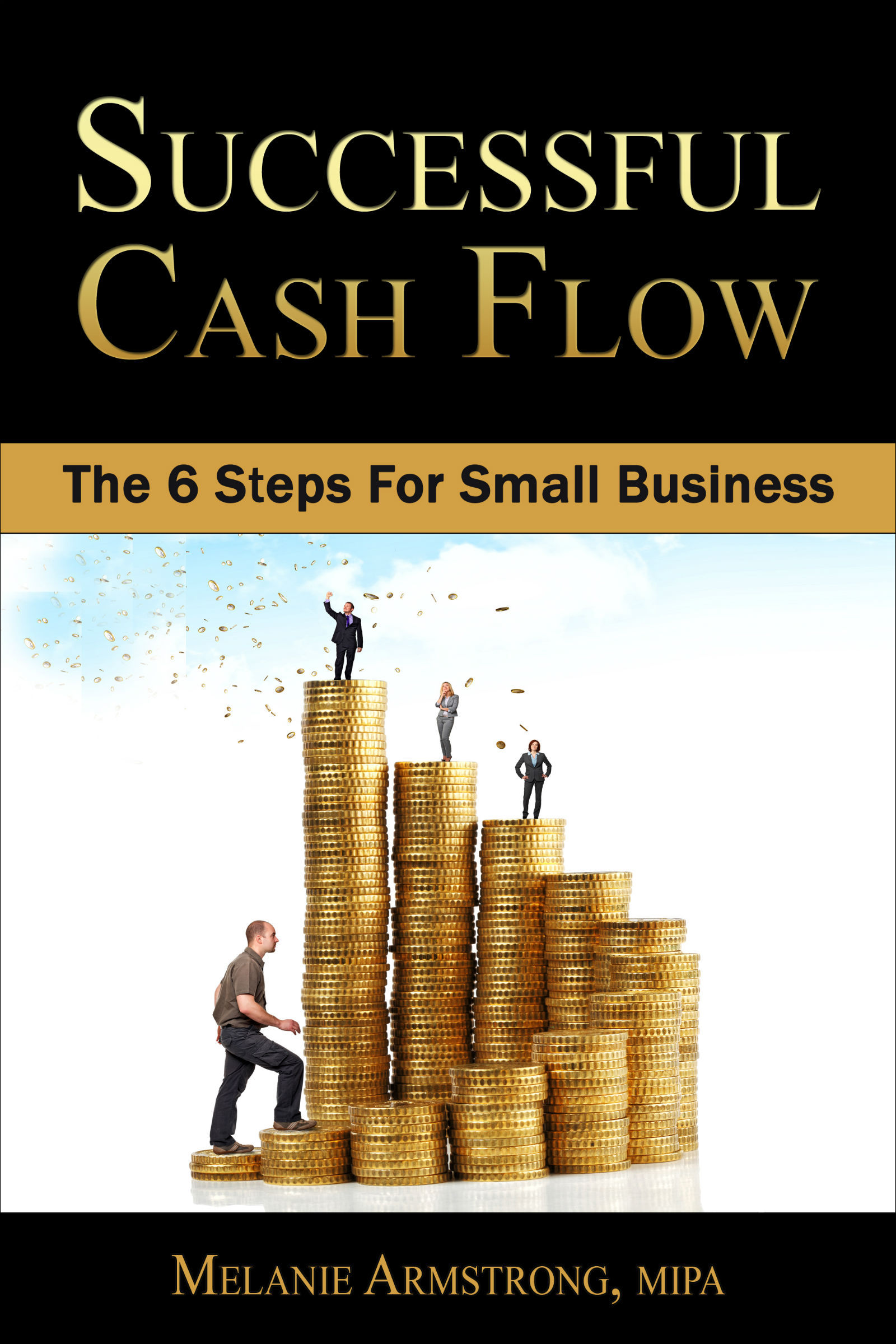 Successful Cash Flow; The 6 Steps for Small Business