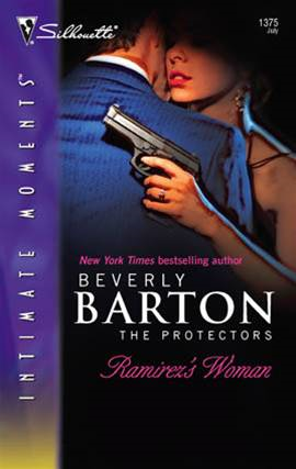 Ramirez's Woman By: Beverly Barton