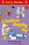 A Rainbow Shopping Day: