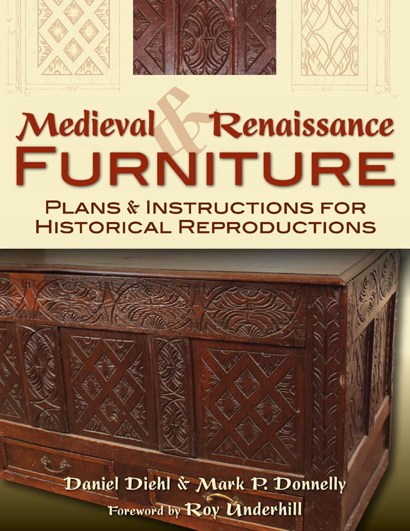 Medieval and Renaissance Furniture