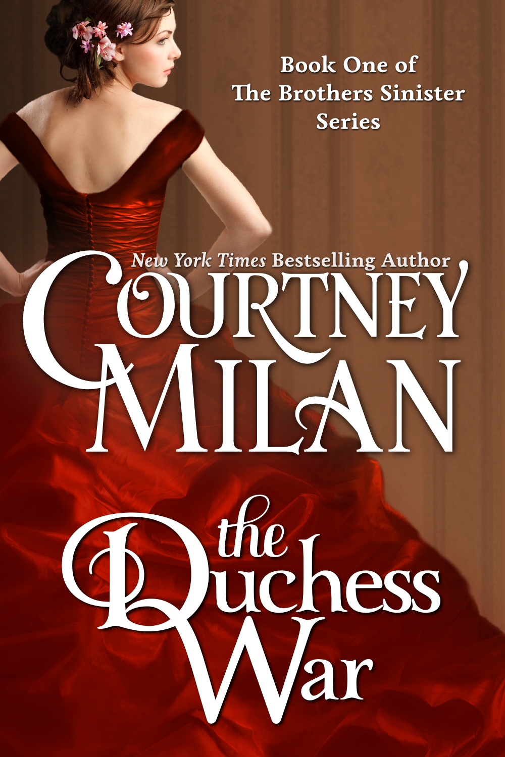 The Duchess War By: Courtney Milan