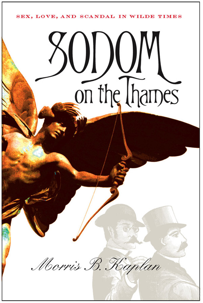 Sodom on the Thames By: Morris B. Kaplan