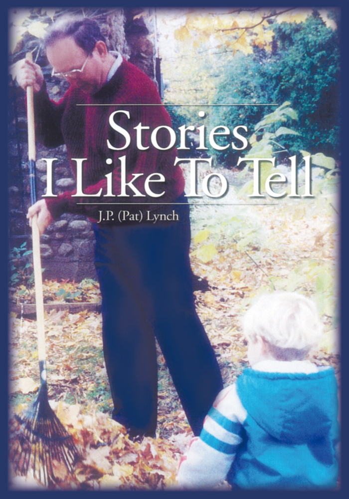 Stories I Like To Tell
