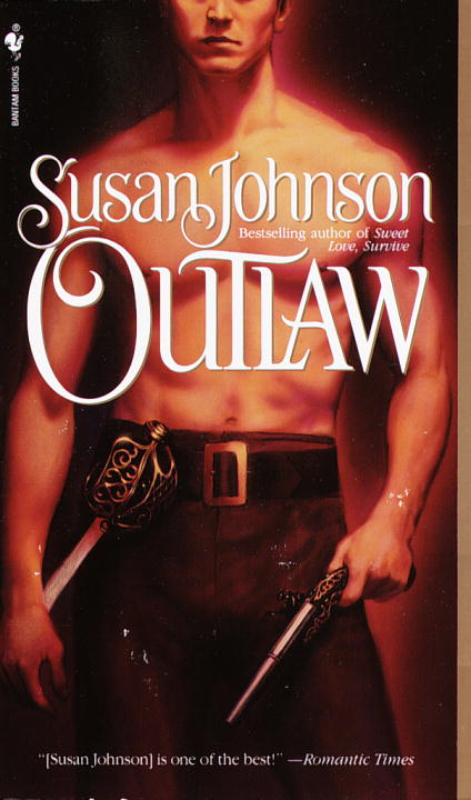 Outlaw By: Susan Johnson
