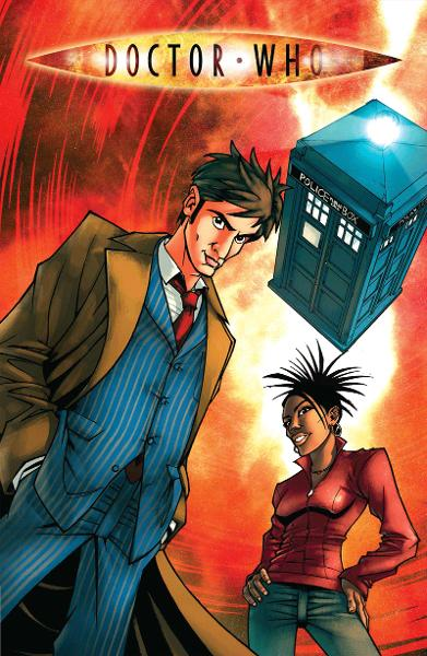 Doctor Who: Agent Provocateur By: Lee, Tony; Davison Al; Dow Smith, Matthew