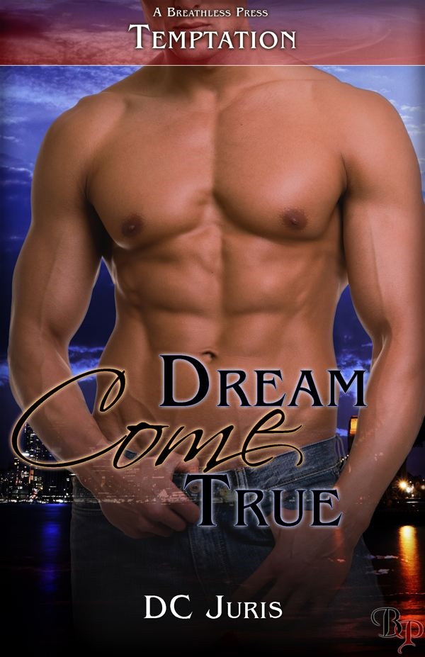 Dream Come True: The Sky People Trilogy, Book 1