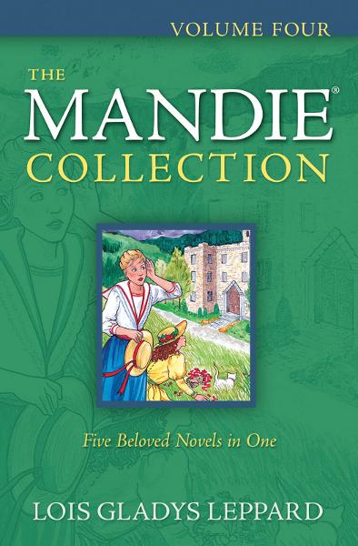 Mandie Collection, The : Volume 4
