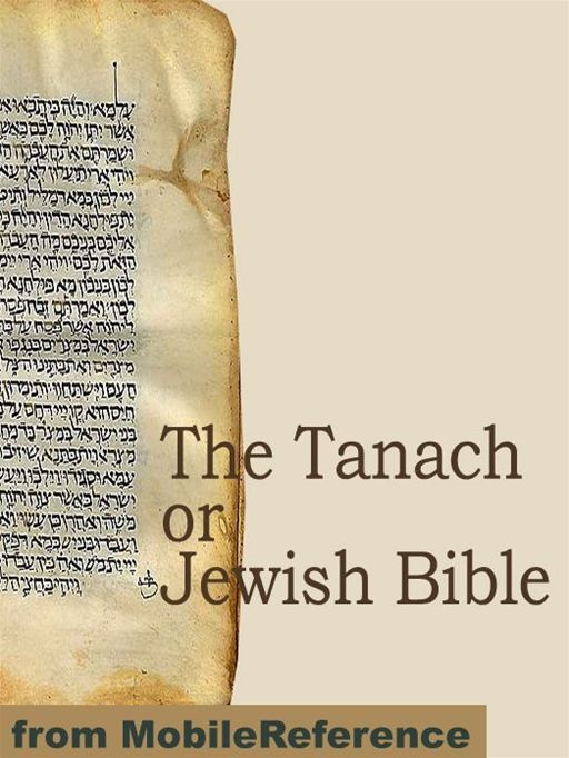 The Tanach Or Jewish Bible (Mobi Spiritual)