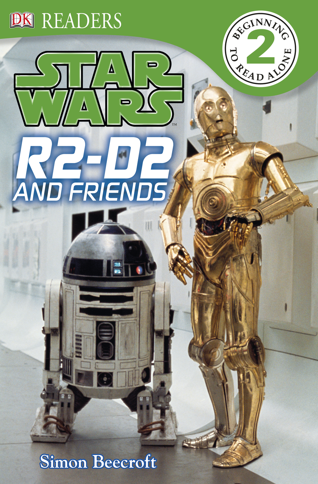 Star Wars R2 D2 and Friends