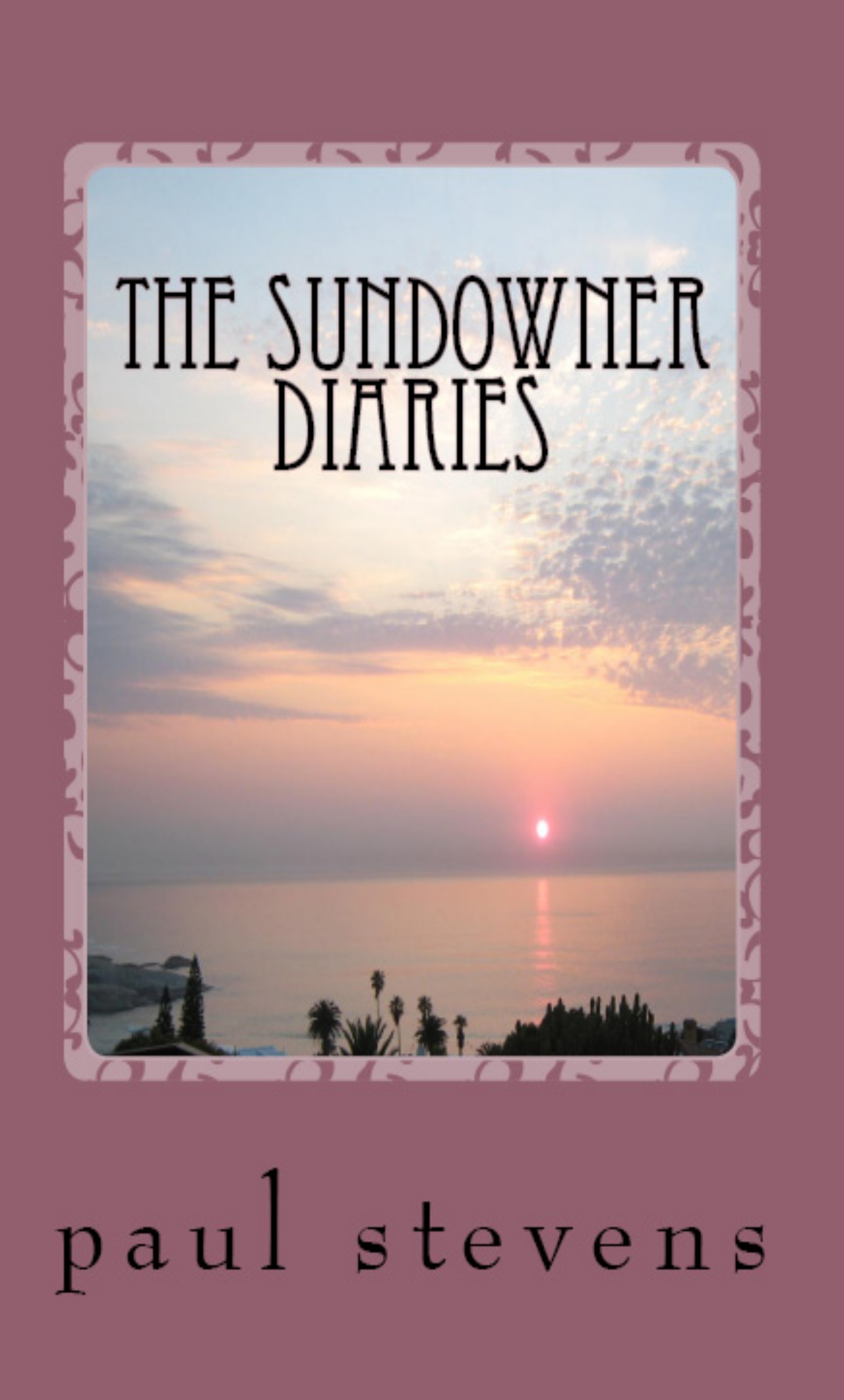 The Sundowner Diaries