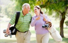 The Essential Golfing Guide For Seniors