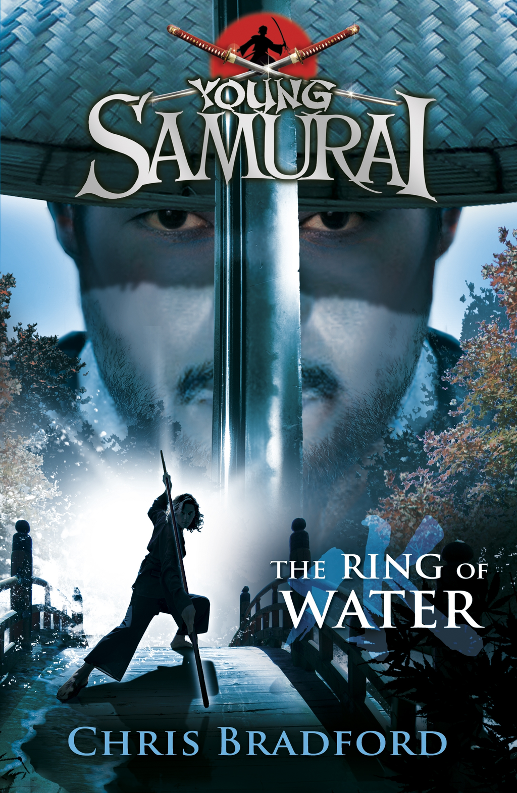 Young Samurai: The Ring of Water The Ring of Water