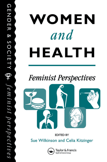 Women And Health Feminist Perspectives