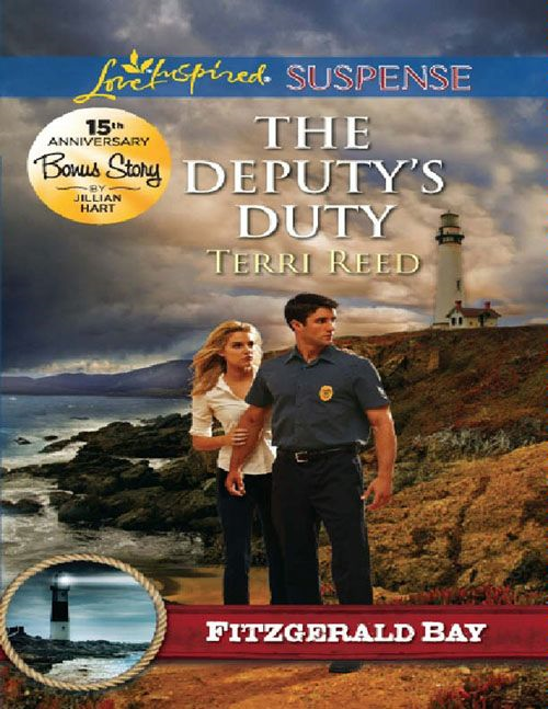 The Deputy's Duty (Mills & Boon Love Inspired Suspense) (Fitzgerald Bay - Book 6)