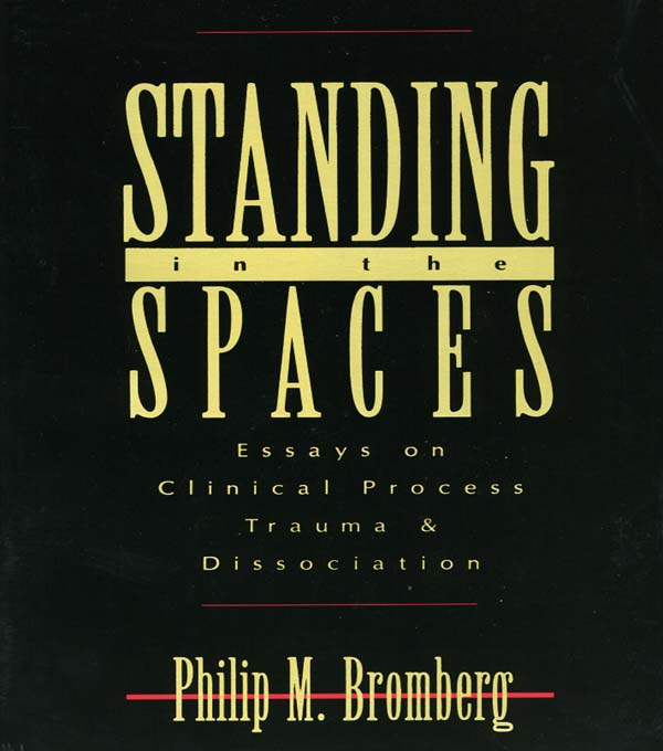 Standing in the Spaces Essays on Clinical Process Trauma and Dissociation
