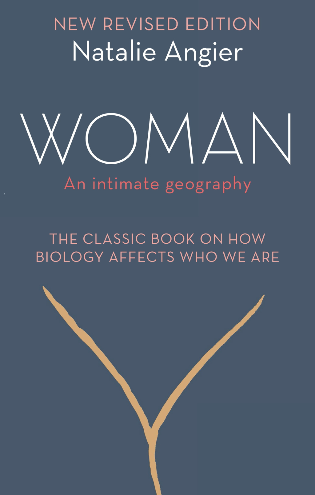 Woman An Intimate Geography