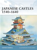 download Japanese Castles 15401640 book