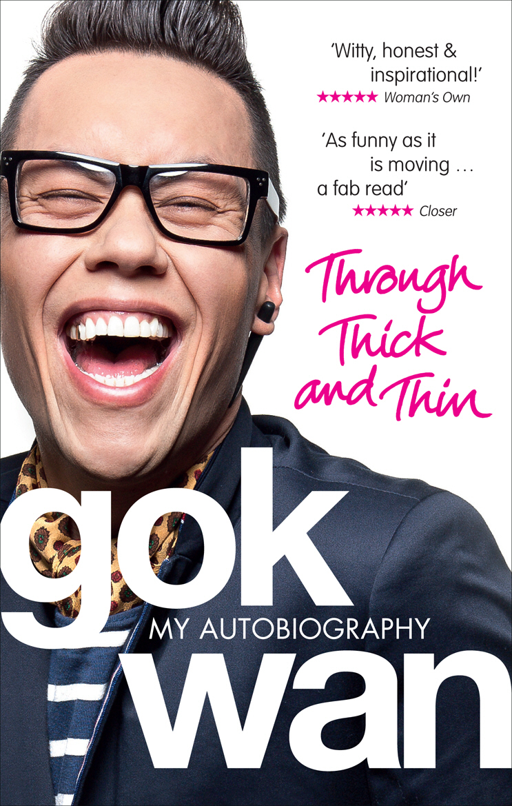 Through Thick and Thin: My Autobiography My Autobiography