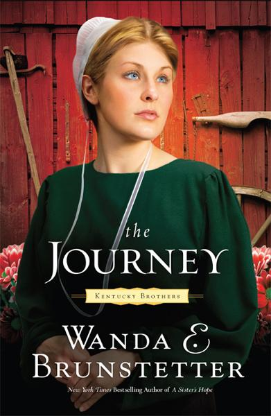 The Journey By: Wanda E. Brunstetter