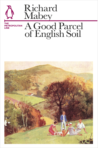 A Good Parcel of English Soil The Metropolitan Line