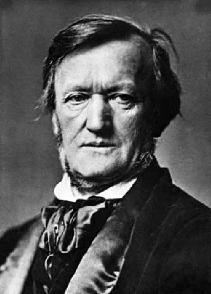 Libretti Of Classic Operas: 13 Operas By Wagner, In The Original German, In A Single File By: Richard Wagner
