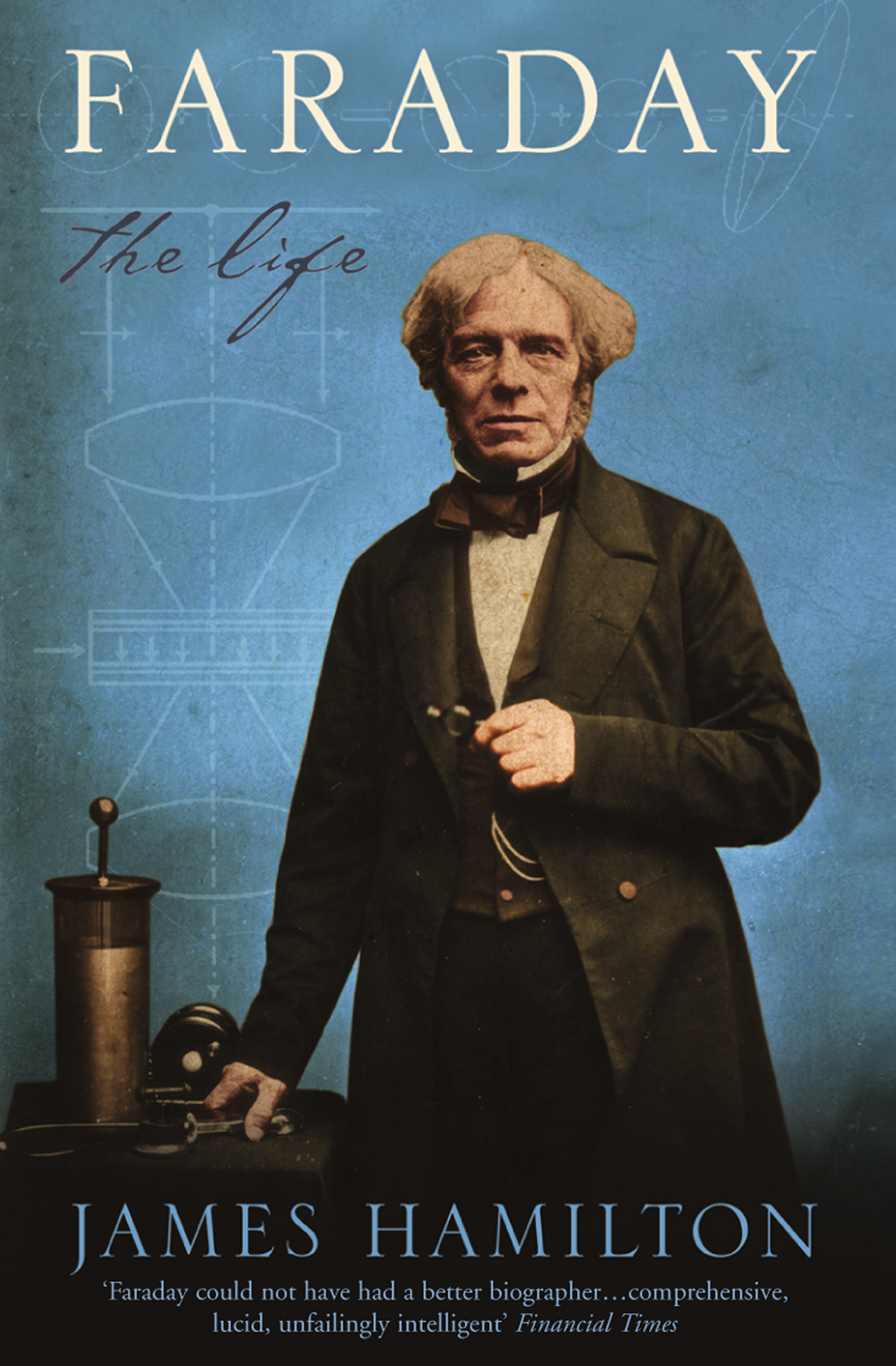 Faraday: The Life (Text Only)