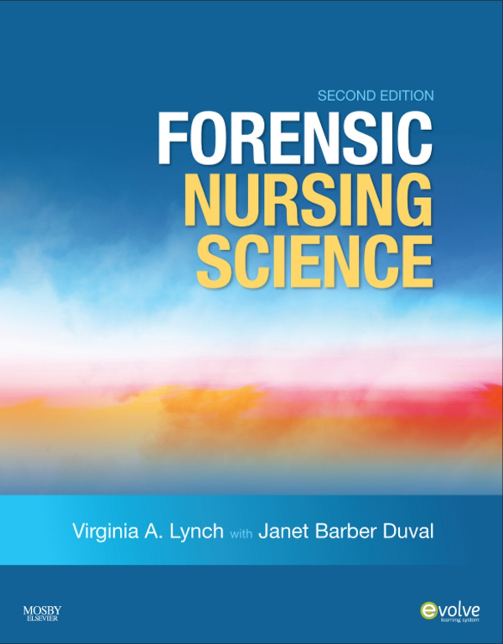 Forensic Nursing Science