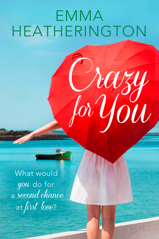 Crazy For You: HarperImpulse Contemporary Romance