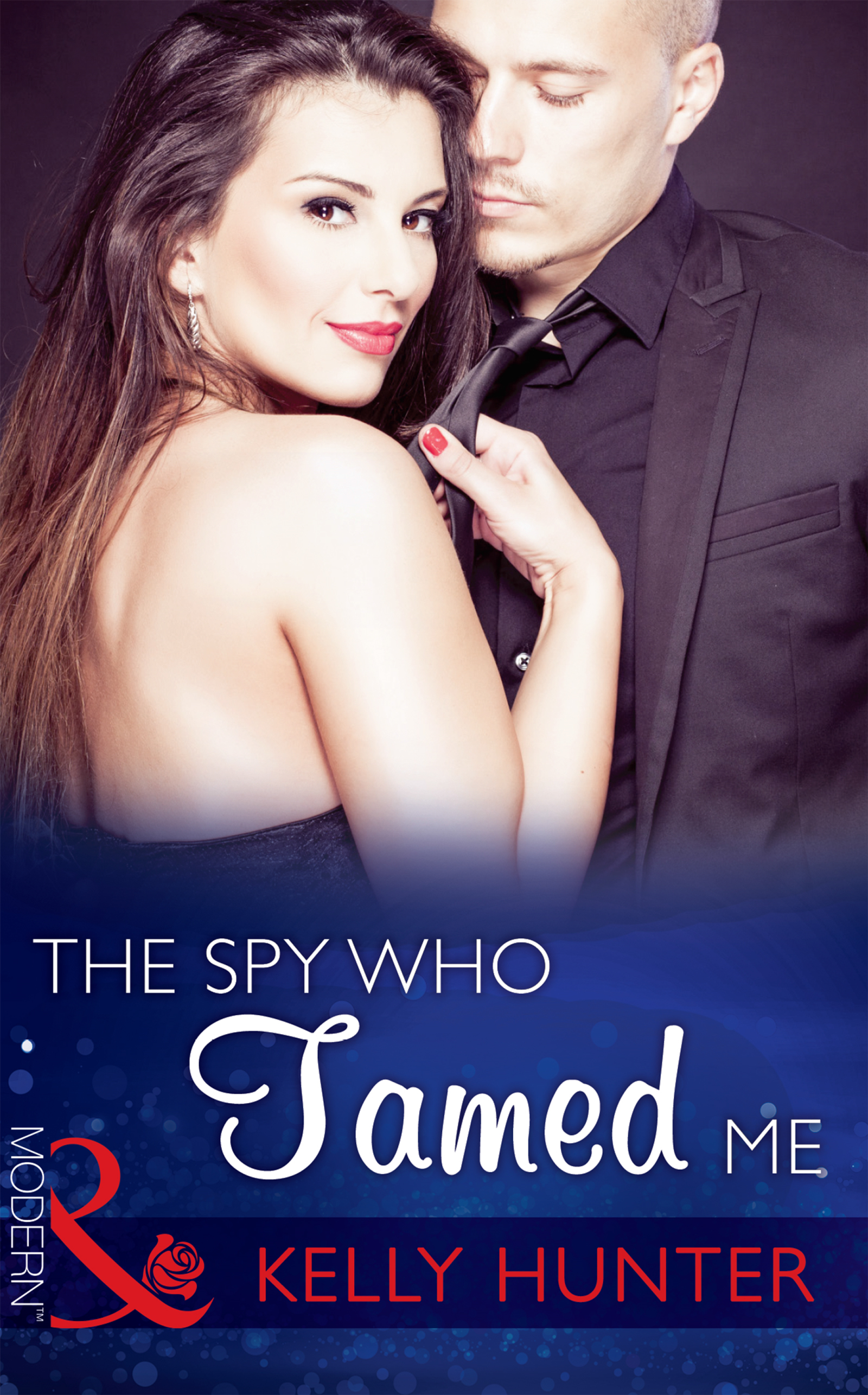 The Spy Who Tamed Me (Mills & Boon Modern) (Sydney's Most Eligible... - Book 4)