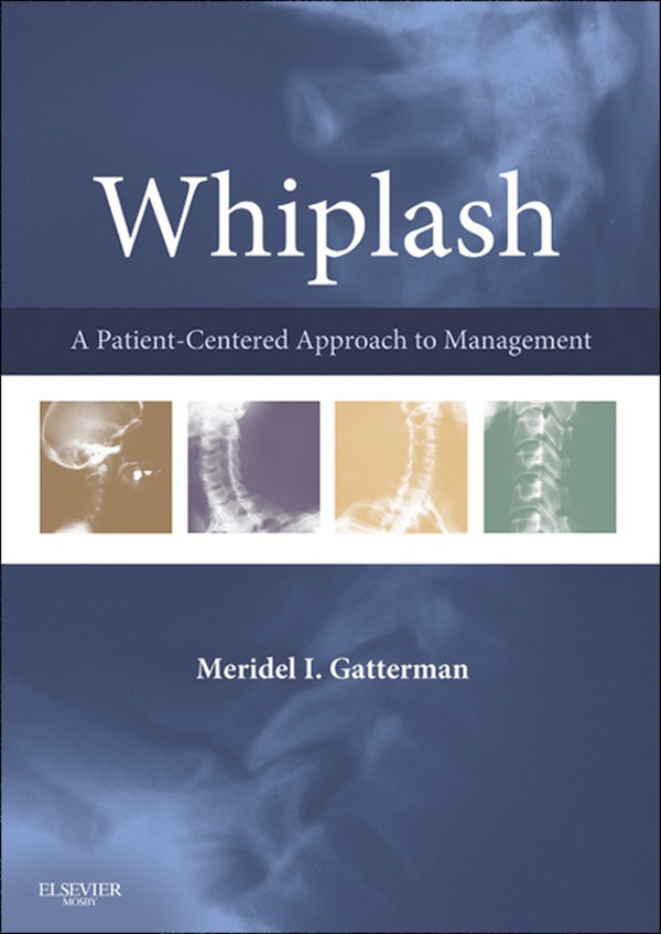 Whiplash A Patient Centered Approach to Management
